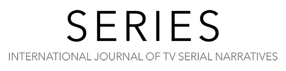 Series - International Journal of TV Serial Narratives